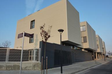 Escola Sant Bernat Calvó