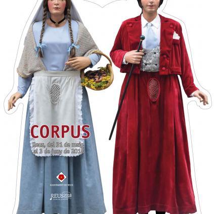 Accedeix a Cartell Corpus 2018