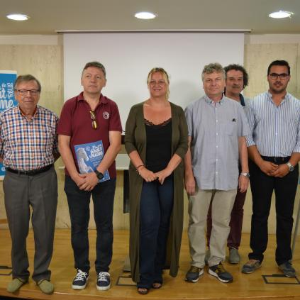 Accedeix a Roda de premsa presentació Fira de Sant Jaume de Reus 2018
