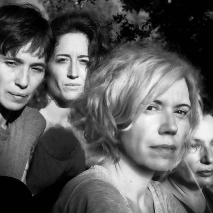 Accedeix a Encara hi ha algú al bosc - Programació Primavera Teatre Bartrina
