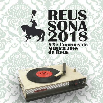 Accedeix a Cartell del Reussona 2018