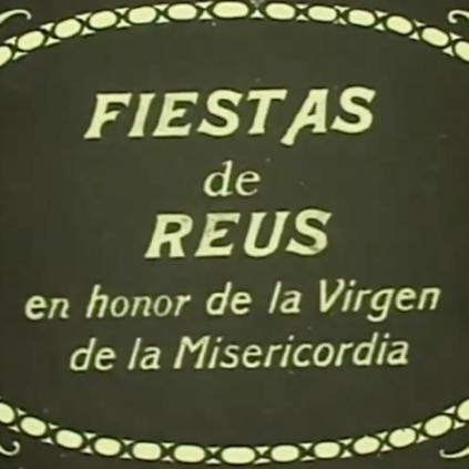 Accedeix a Caràtula del documental de Misericòrdia 1929