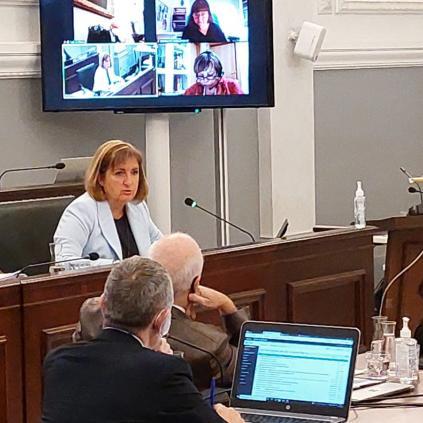 Accedeix a Sessió del Ple de l'Ajuntament de Reus