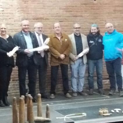 Accedeix a Reus acull la II Trobada de Jocs Tradicionals