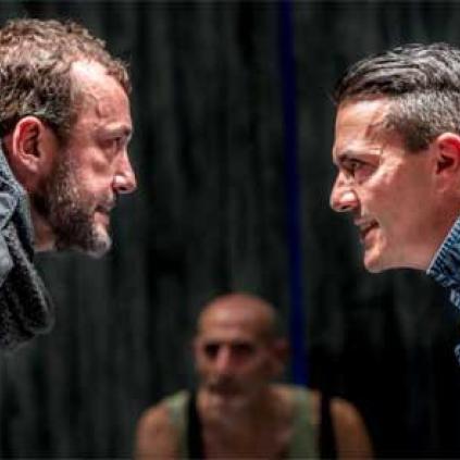 """Accedeix a Una imatge de l'espectacle """"Don Juan Tenorio"""" que es podrà veure a Reus"""