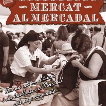 Accedeix a Cartell Mercat al Mercadal