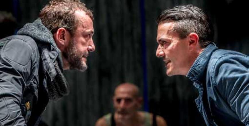 """Una imatge de l'espectacle """"Don Juan Tenorio"""" que es podrà veure a Reus"""