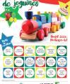 Cartell campanya recollida joguines