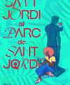 Cartell Sant Jordi 2021