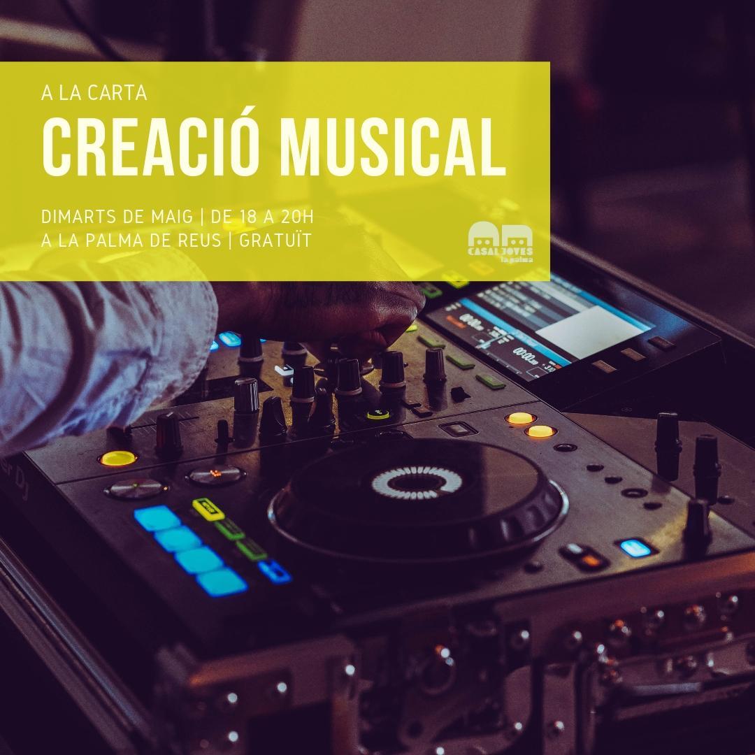 Creació Musical