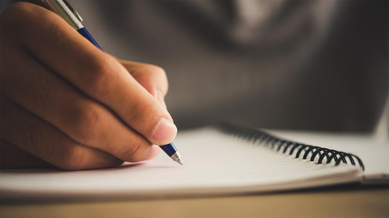 Escriptura a quatre mans