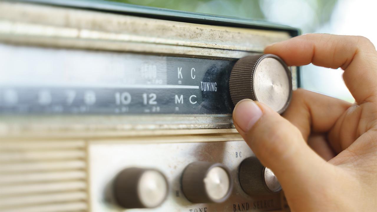 Taller de ràdio