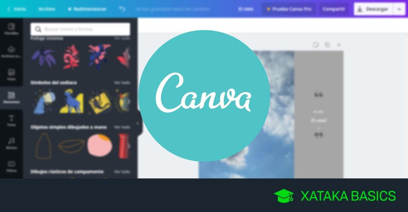 Taller pràctic de CANVA