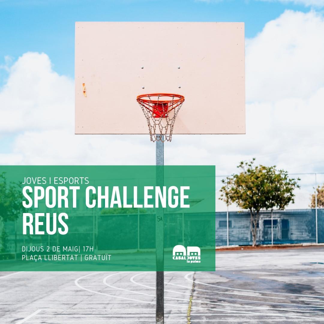 Sport Challenge Reus