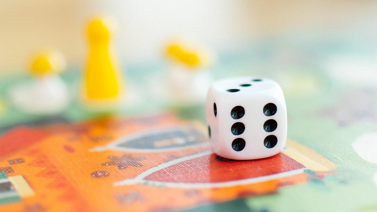 Pentatló de jocs de taula