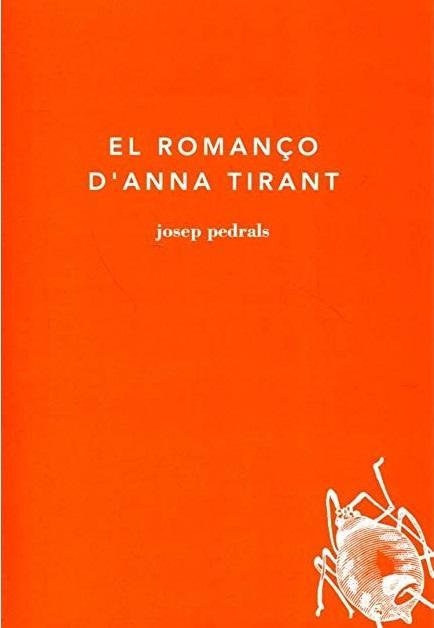 Club de poesia: El Romanço d'Anna Tirant