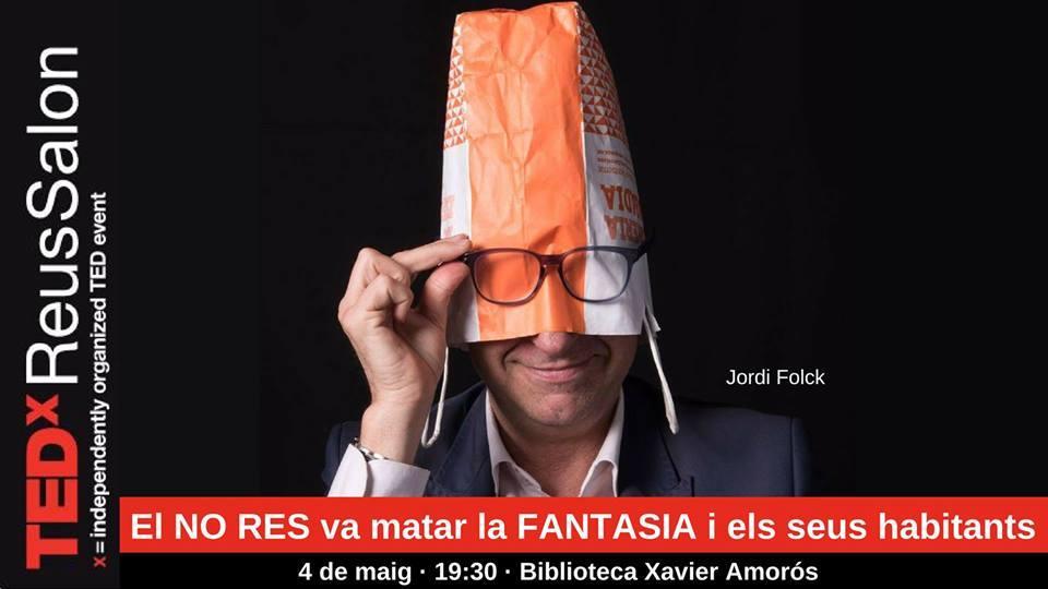 TEDxReusSalon: