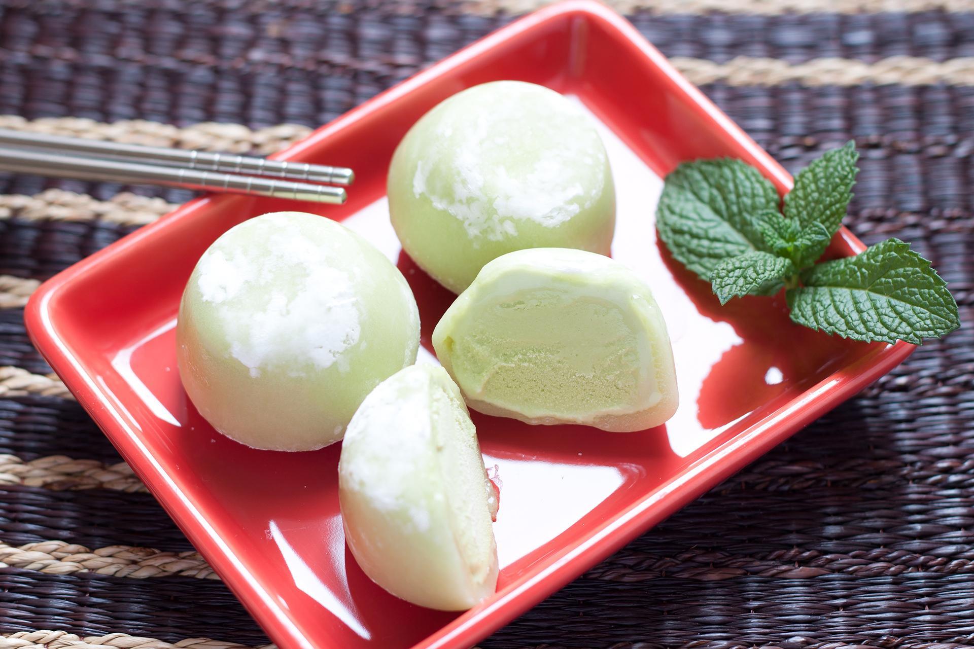 Un tastet del Japó: Dolços tradicionals