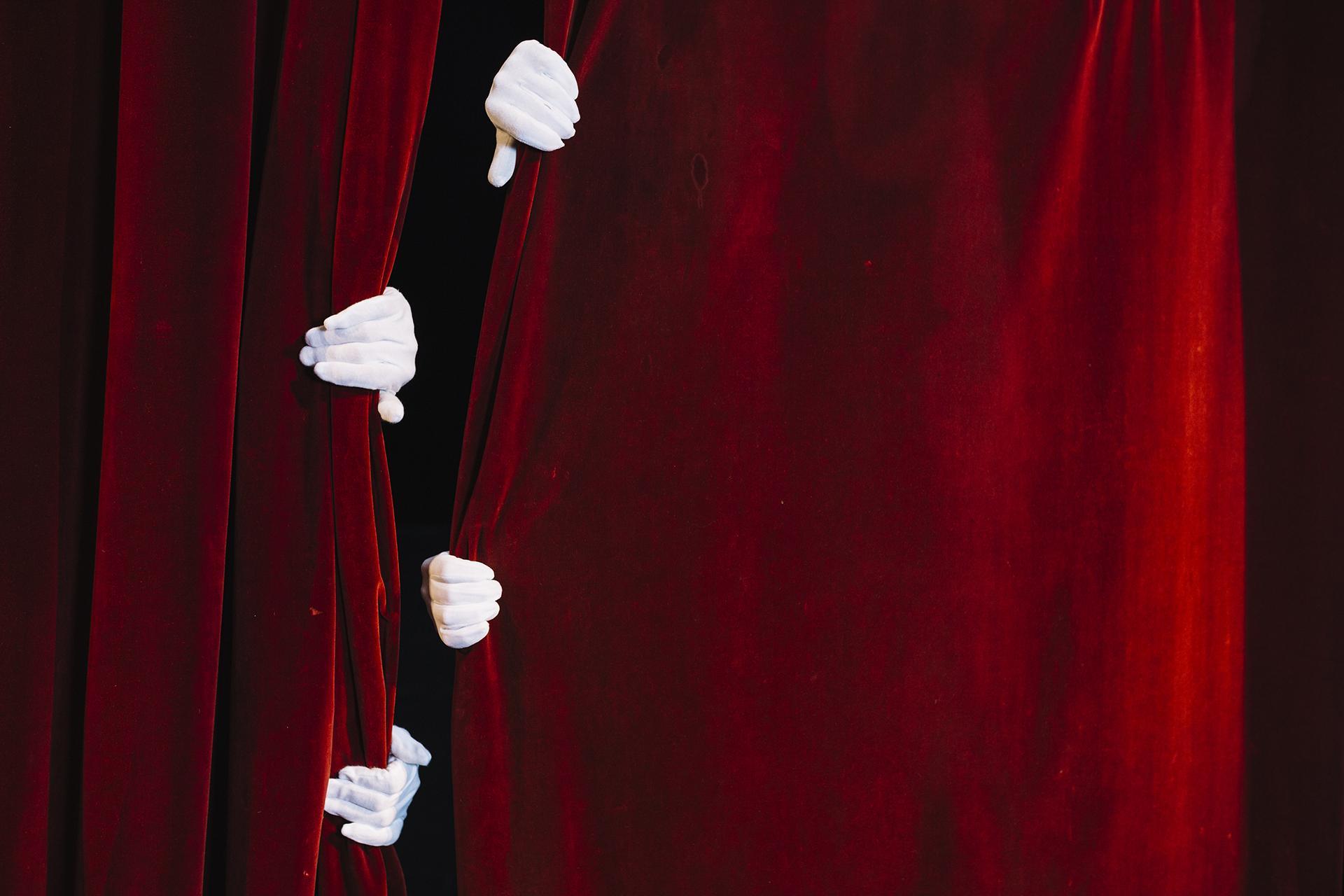 Teatre. Orfeó