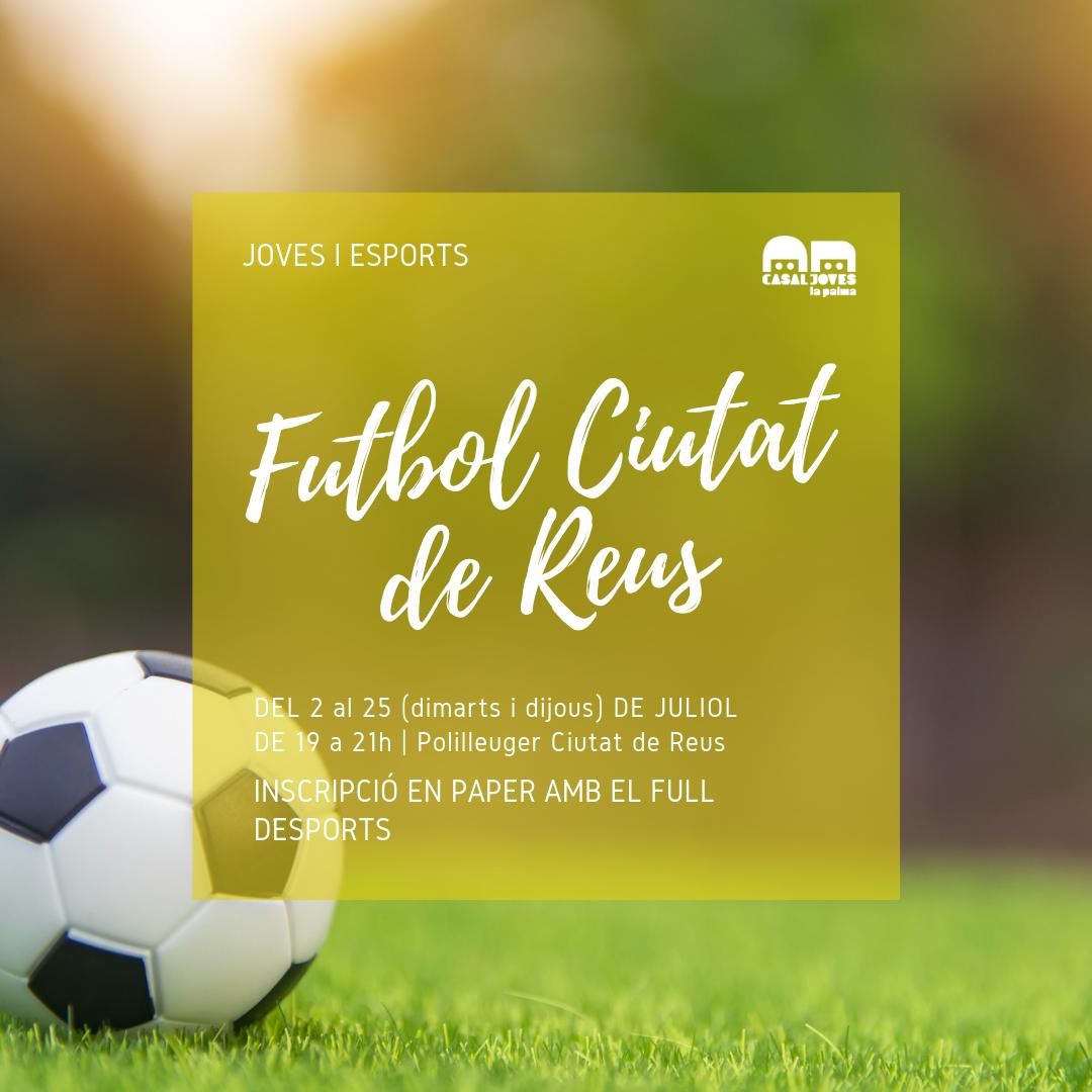 Futbol Ciutat de Reus
