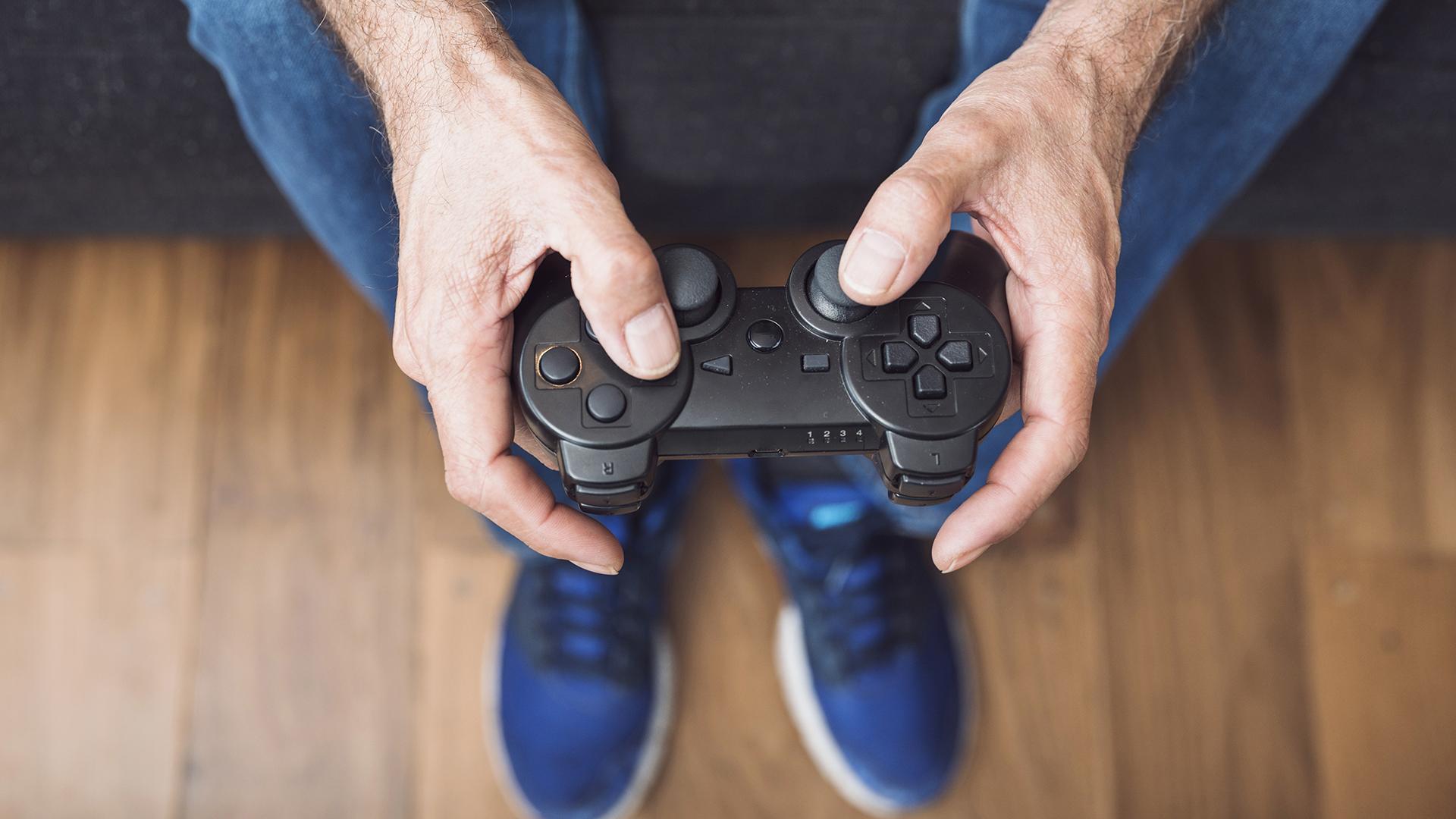 Programació de videojocs