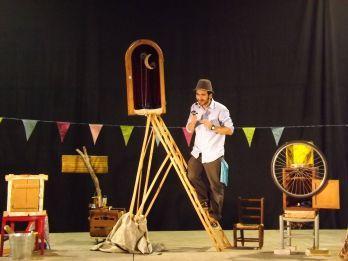 Teatre infantil ·