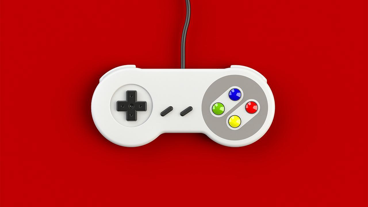 Taller de videojocs. Super Smash Bros