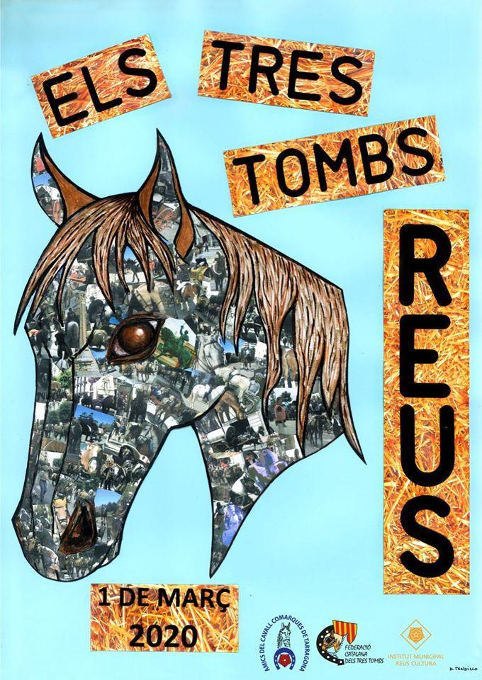34a edició dels Tres Tombs