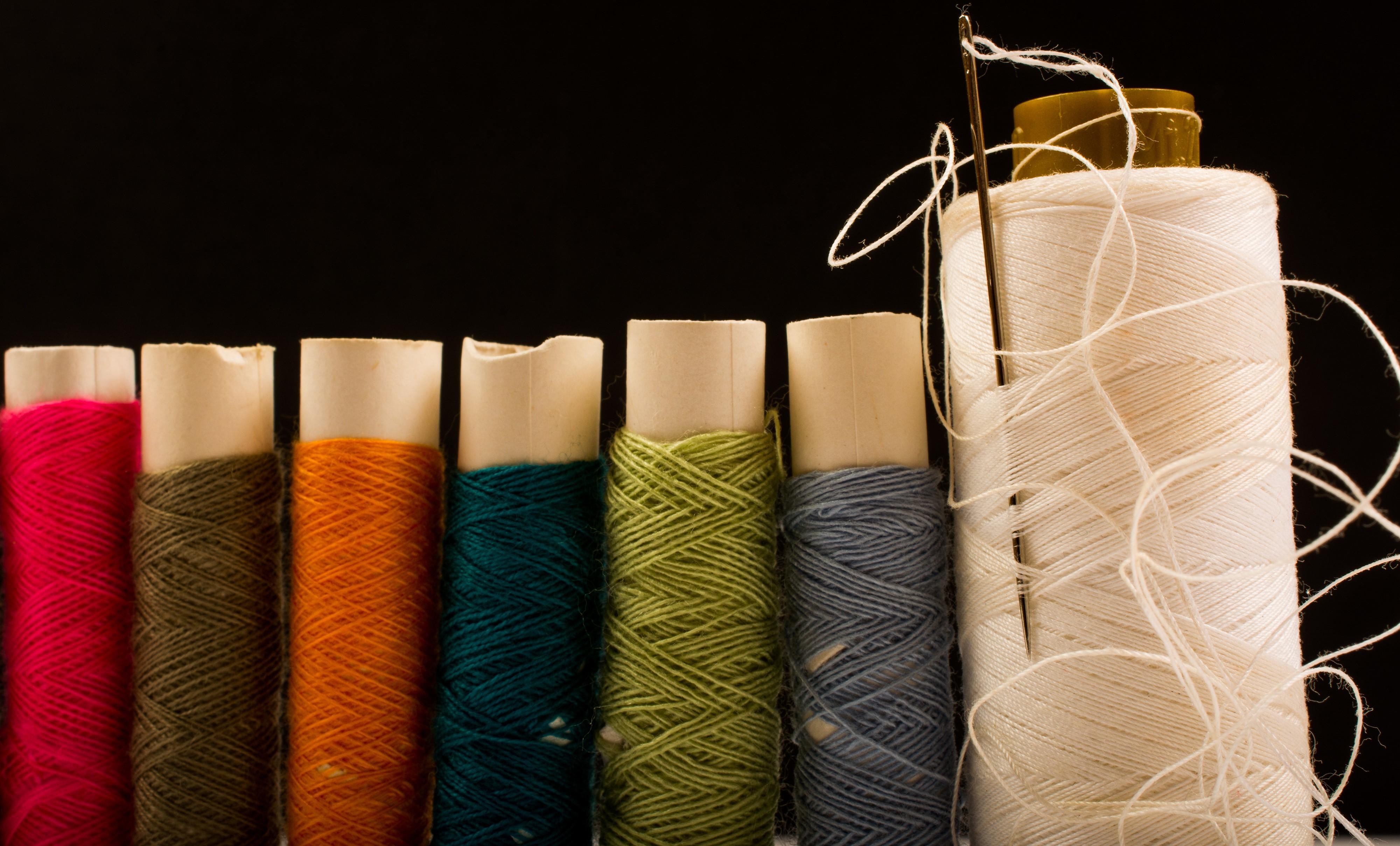 Aula kreativa de costura