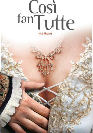 Cosi fan Tutte  (Teatre Fortuny)