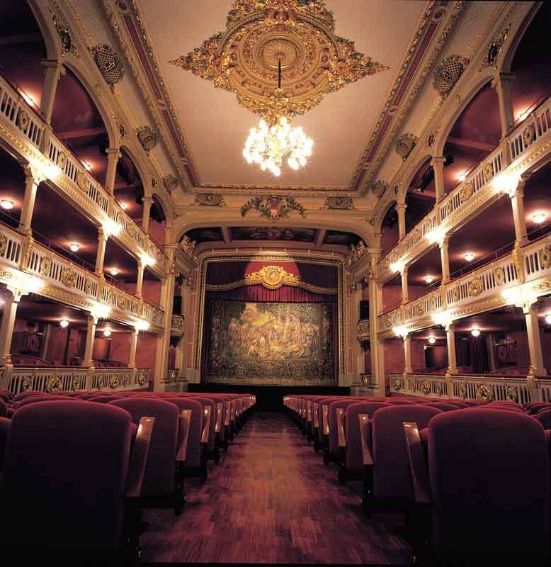 Programació hivern primavera 2020 del Teatre Bartrina
