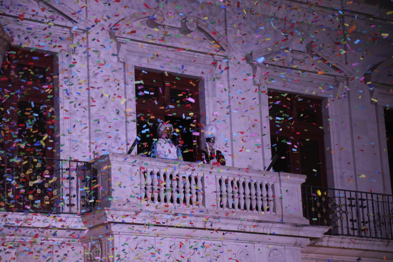 Carnaval 2020 · Espectacle i Pregó de Sa Majestat el Rei Carnestoltes LX