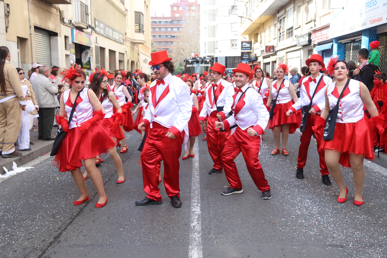 Carnaval 2020 · Rua Matinal