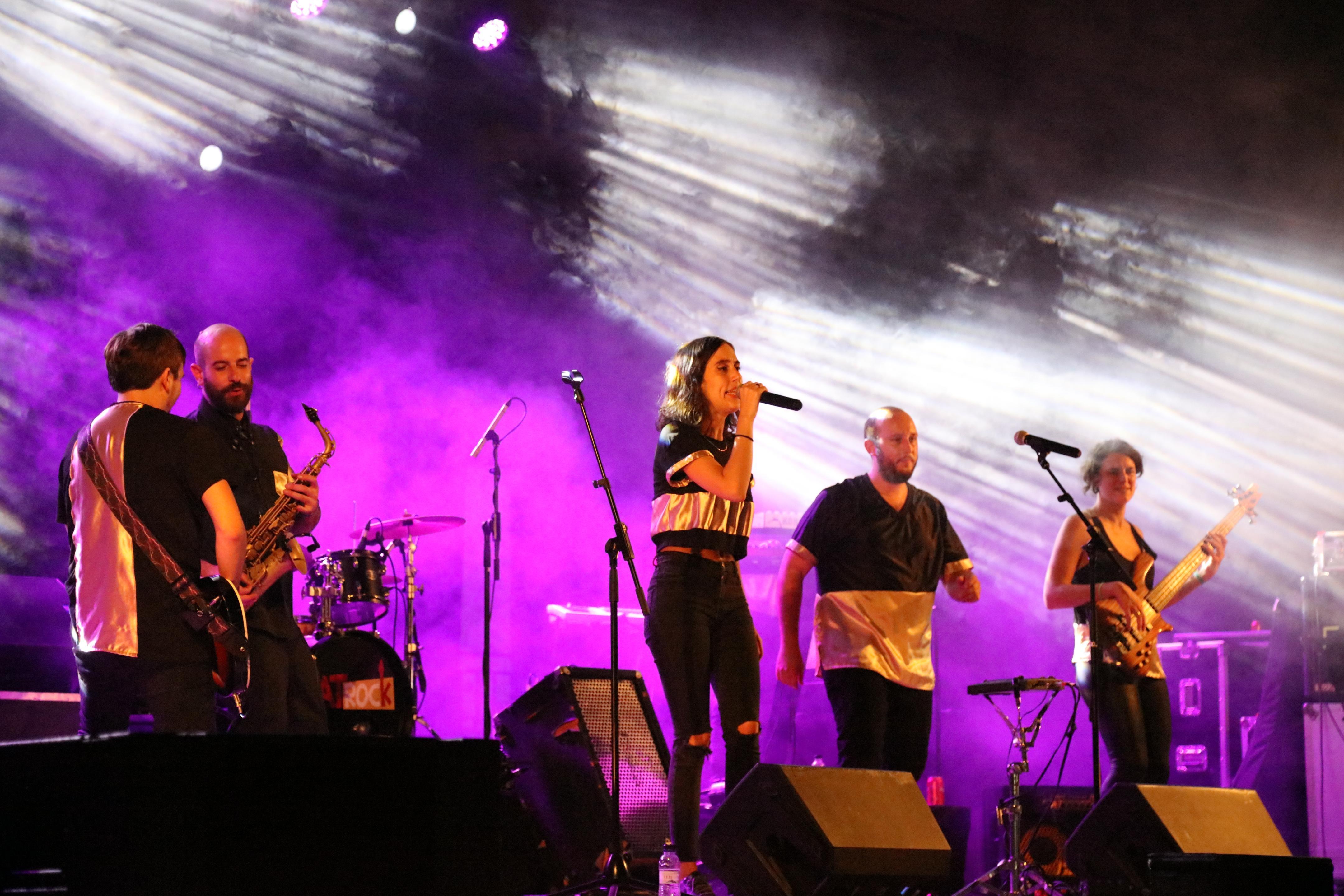 MISERICÒRDIA 2018 - Revetlla Go Fabri Open Air Festival Misericòrdia 2018