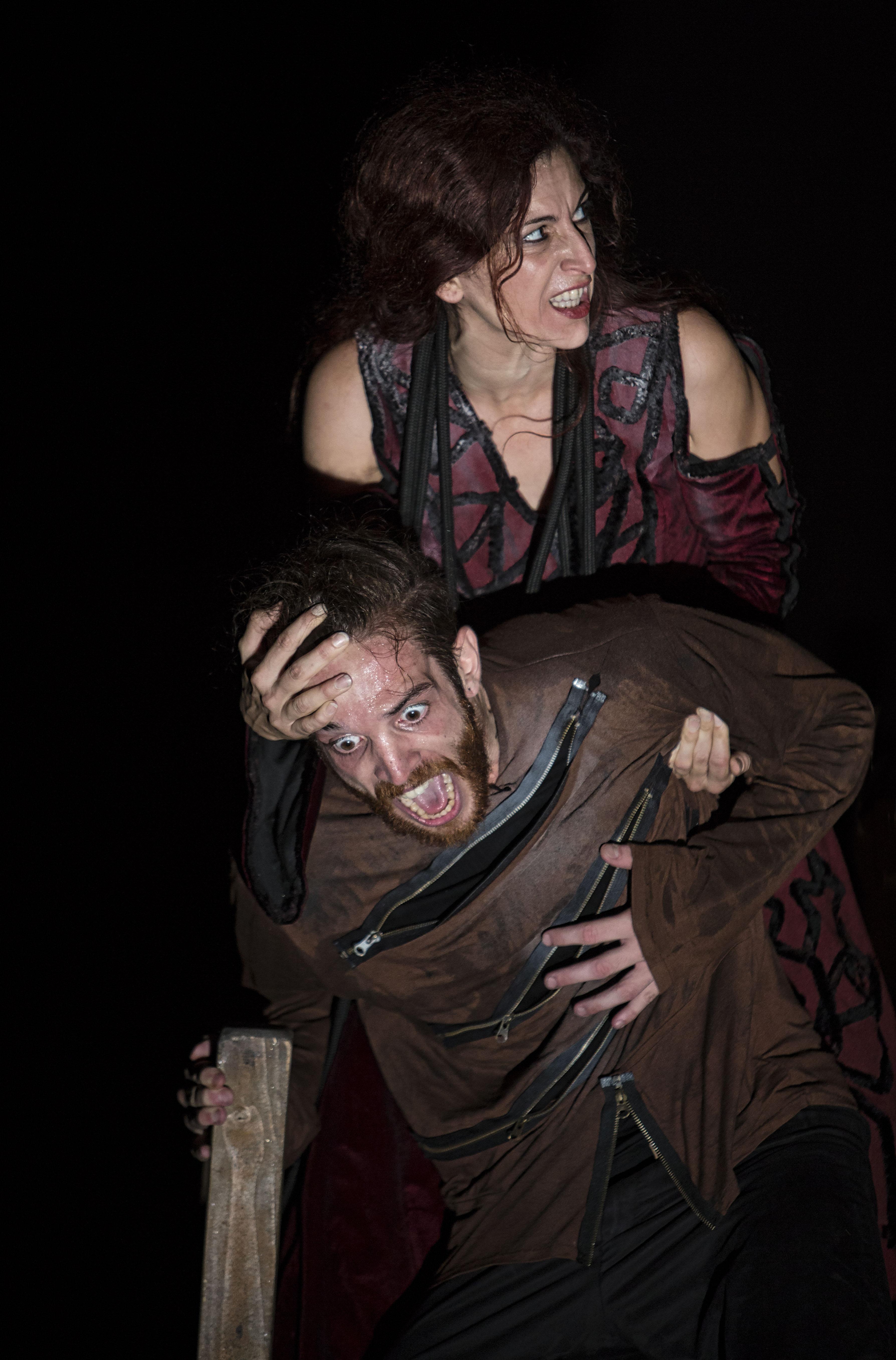 Rey Lear de Shakespeare