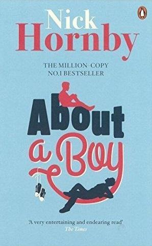 Club de lectura en anglès: About a boy, de Nick Hornby