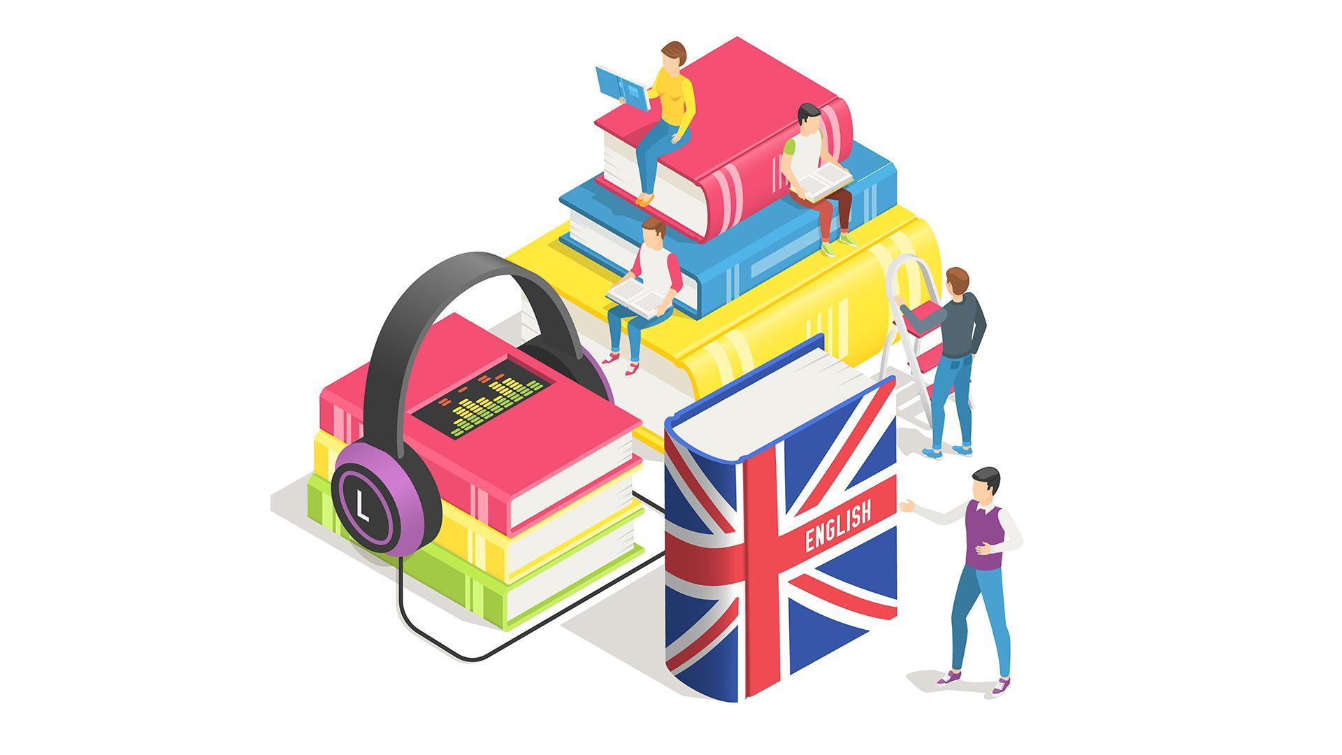 Biblioteca Central Xavier Amorós: Club de lectura anglès