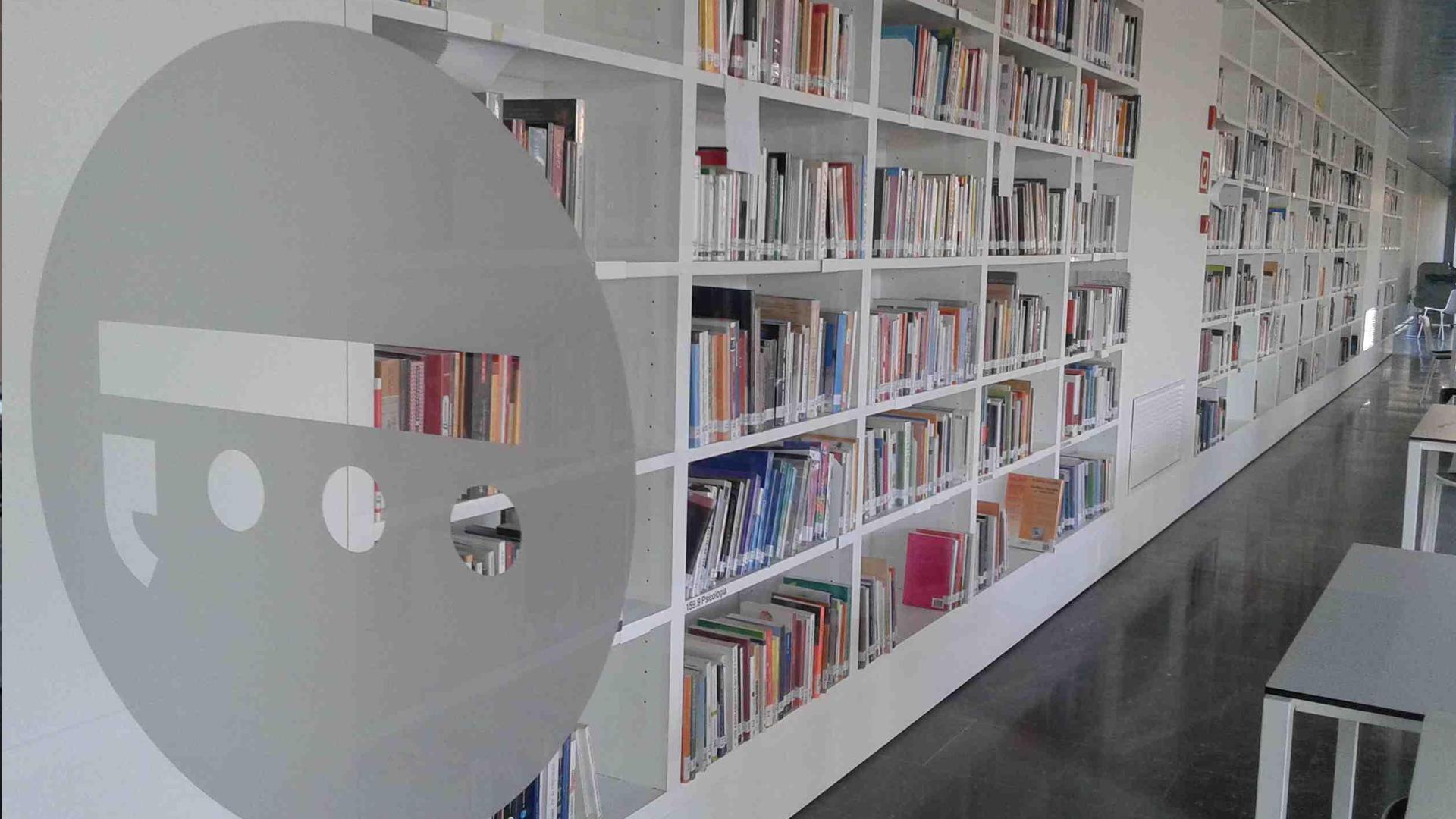 Biblioteca Pere Anguera: Club de lectura Pere Anguera (en castellà)