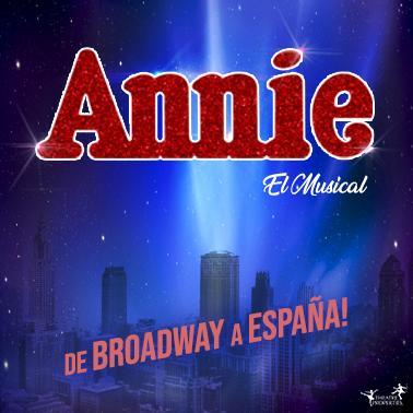 Annie. El musicalE