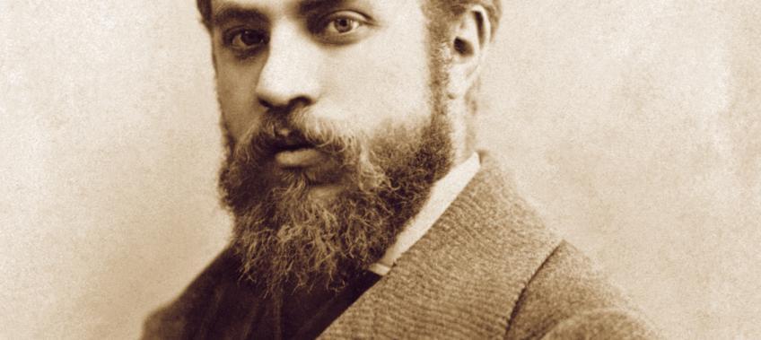 Xerrada «Gènesi de la sèrie de relleus: l'ànima de Gaudí»