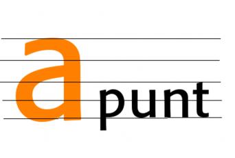 a-punt: Club d'audició i cultura musical