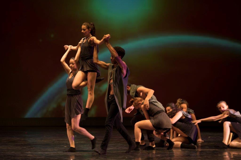 Escola de dansa i arts escèniques Artis