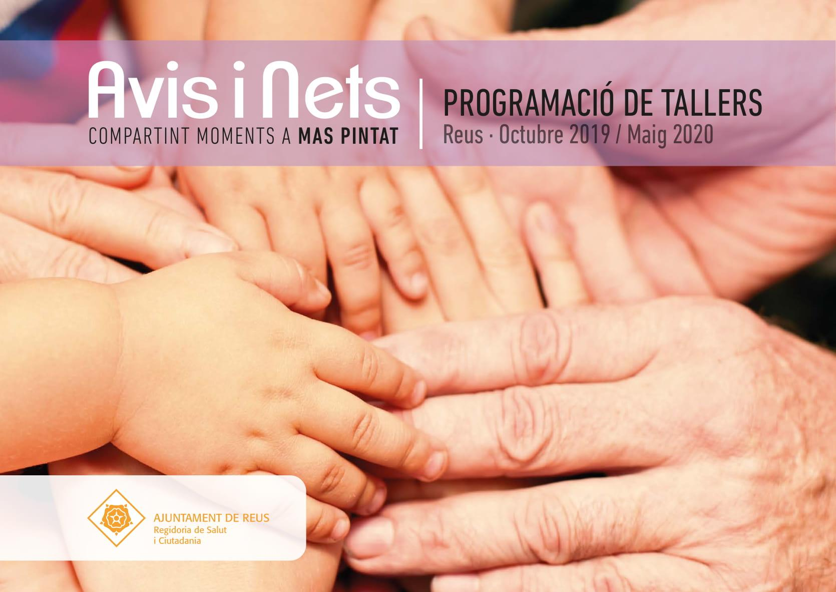 Avis i nets, compartint moments 2019-20