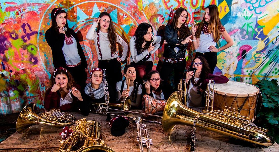 Trapezi 2018: cloenda musical