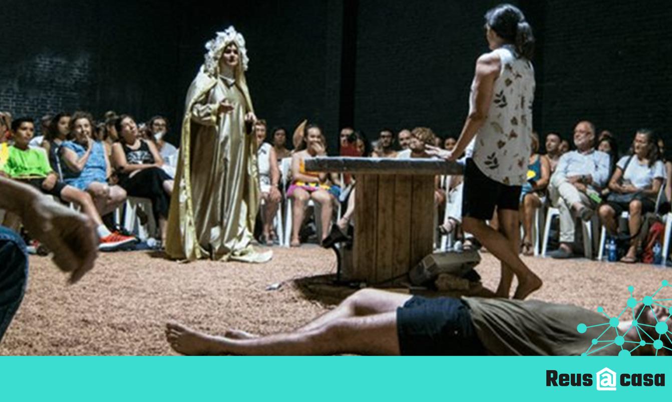 Teatre Bartrina: