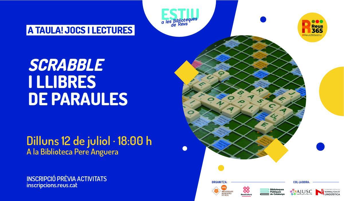 A taula!: Jocs i lectures