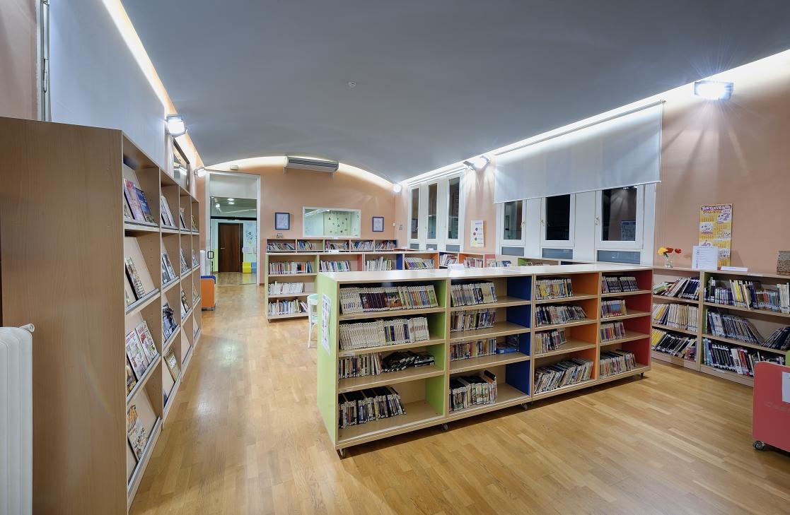 Club de lectura juvenil