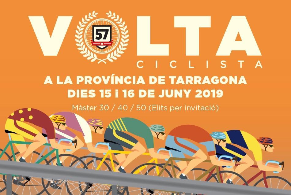 57ª Volta Ciclista a la província de Tarragona
