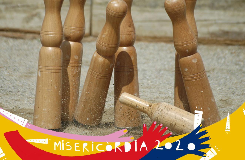 Misericòrdia 2020: IV Congrés Nacional de BitllesE