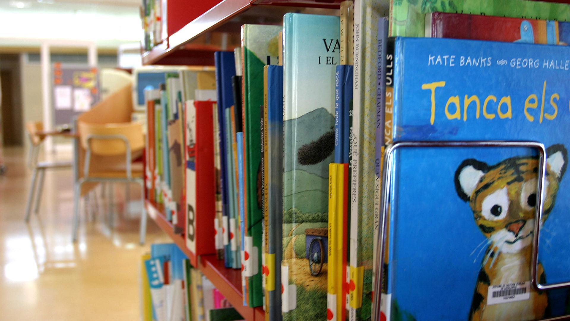 Biblioteques Municipals de Reus: Club de lectura blau